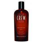 АMERICAN CREW 3-IN-1 Shampoo, conditioner and body wash
