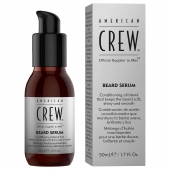 АMERICAN CREW Bread Serum