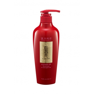 DAENG GI MEO RI JA DAM HWA Shampoo For Damaged Hair