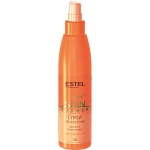 ESTEL CUREX SUN FLOWER Spray