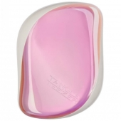 TANGLE TEEZER COMPACT STYLER Lulu Guinness Расческа поцелуйчики
