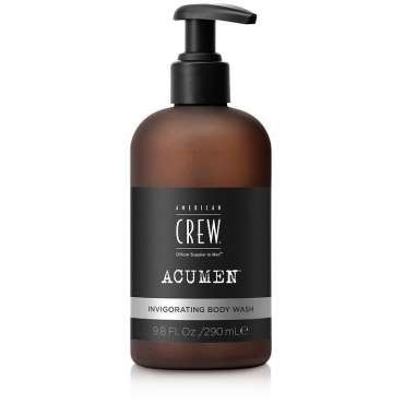 Гель для душа мужской American Crew Acumen Invigorating Body Wash