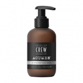Гель для умывания American Crew Acumen In-Shower Face Wash