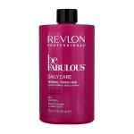 REVLON BE FABULOUS Daily Care Normal / Thick C.R.E.А.M. Conditioner