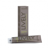 NOUVELLE LIVELY Hair Color Краска для волос без аммиака
