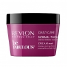 REVLON BE FABULOUS Daily Care Normal / Thick C.R.E.А.M. Mask Маска для ежедневного ухода