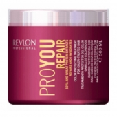 REVLON PRO YOU Repair Treatment Восстанавливающая маска для волос