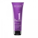REVLON BE FABULOUS Recovery Step 1 Hair Recovery Open Cuticle Shampoo Фаза 1 Шампунь для открытия кутикулы
