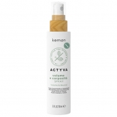 KEMON ACTYVA Volume e Corposità Spray